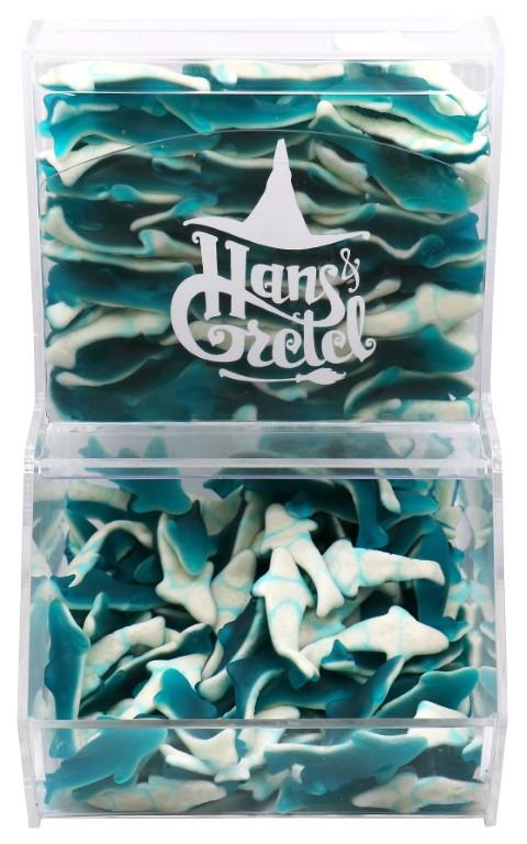 Gummy Sharks - 200g