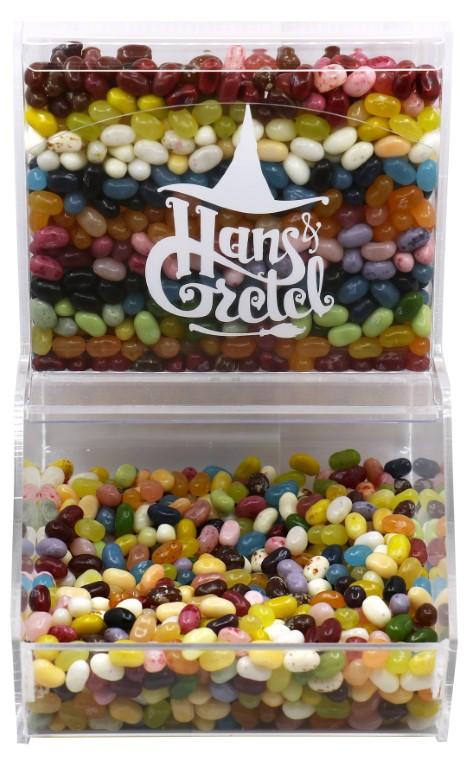 Mix Jellybeans - 200g