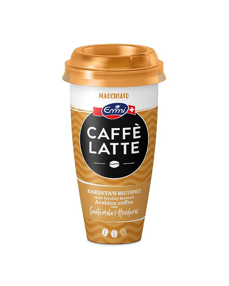 CAFFE LATTE MACCHIATO  230ML