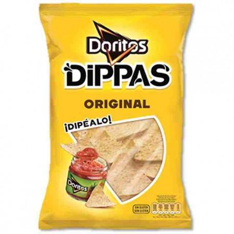 DORITOS DIPPAS 150+50GR FREE