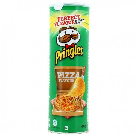 PRINGLES PIZZA FLAVOUR  165GR