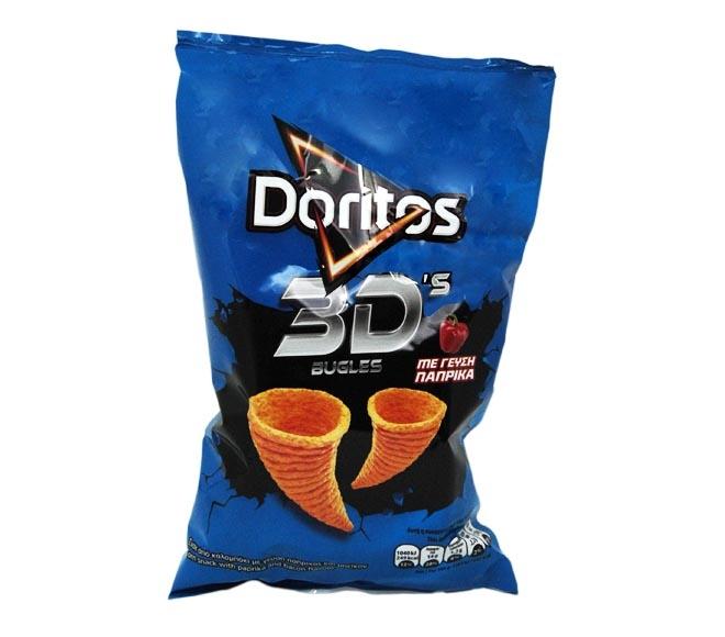 DORITOS 3D'S PAPRIKA  46GR