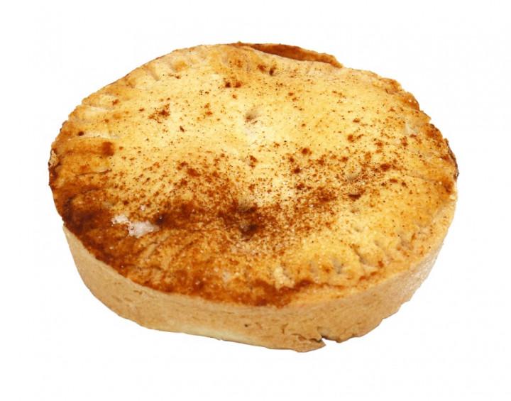 Mini Apple Pie Vegan
