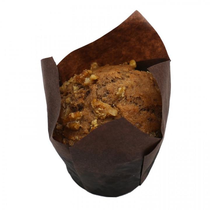 Vegan Walnut Muffin