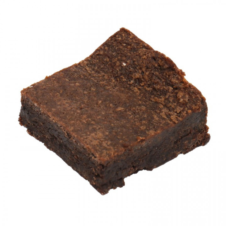 Plain Brownie