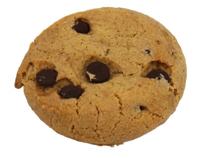 Mini Chocolate Chip Cookies (per cookie)