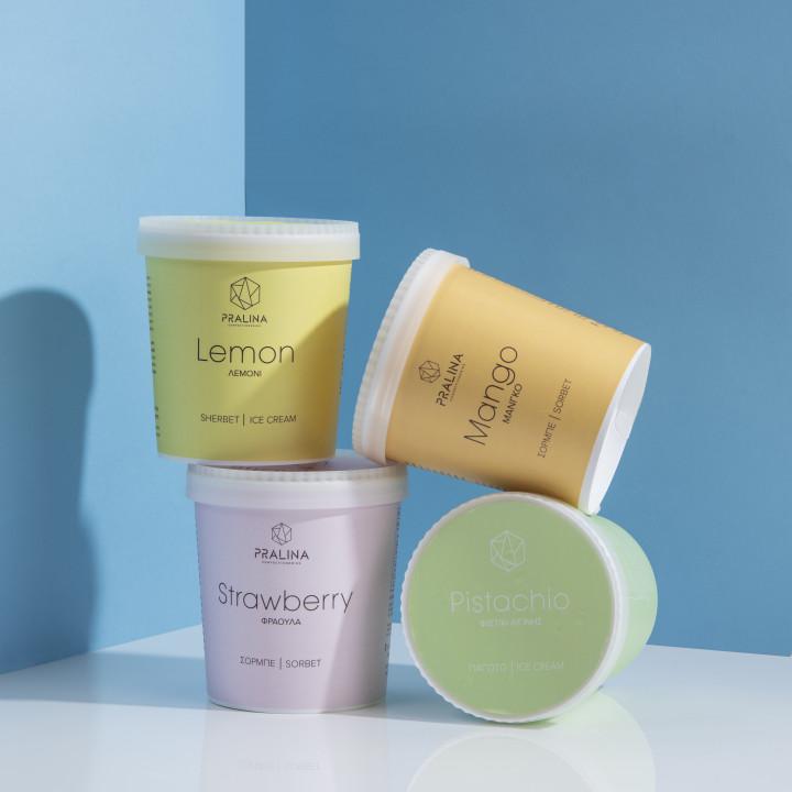 Lemon (850ml)
