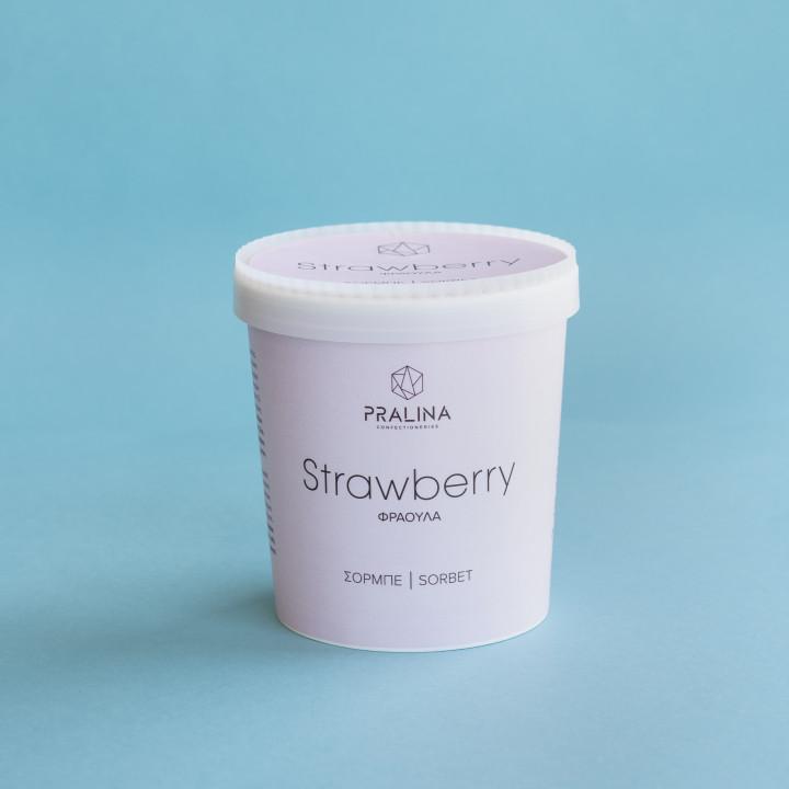 Strawberry (850ml)