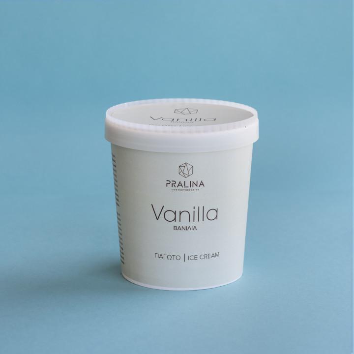 Vanilla (850ml)