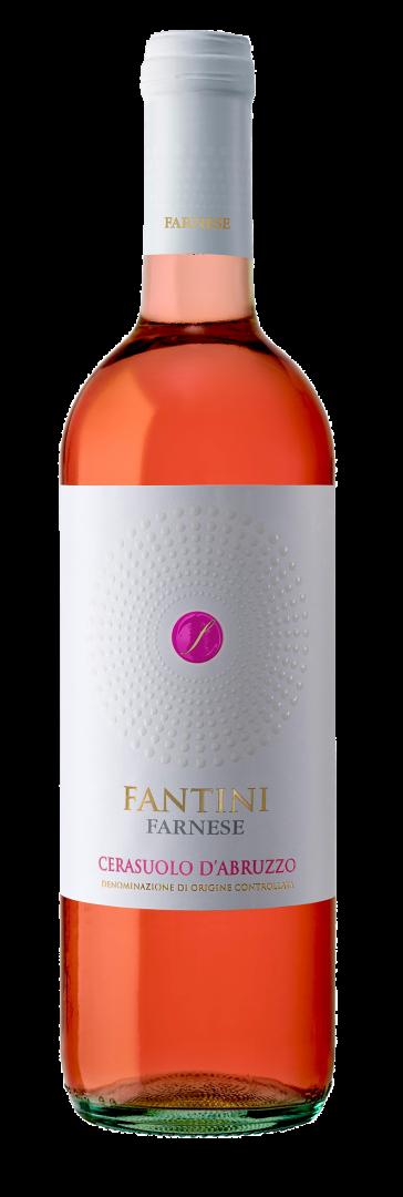 Fantini Farnese Fantini Cerasuolo Doc 2019 0.75ml