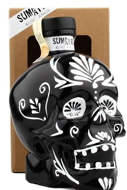 Sumatra Rum Sumatra Rum AÑEJO 0.7ml