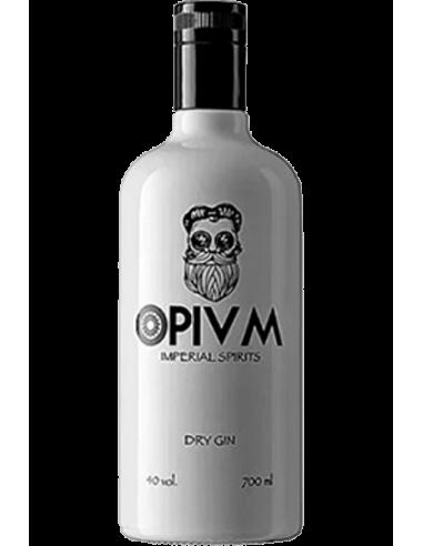 OPIVM Imperial Spirits, Dry Gin 0.7ml