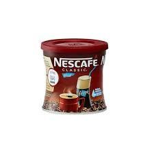Nescafe Classic Decaf 50g