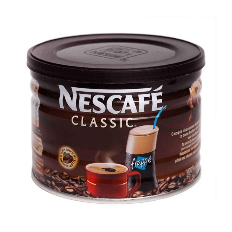 Nescafe Classic 100gr