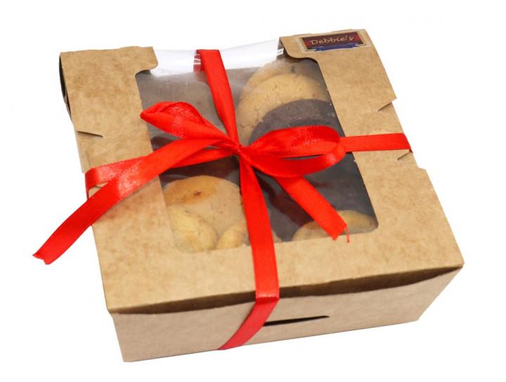 Mini Cookie Box - MVPs - 0,25kg