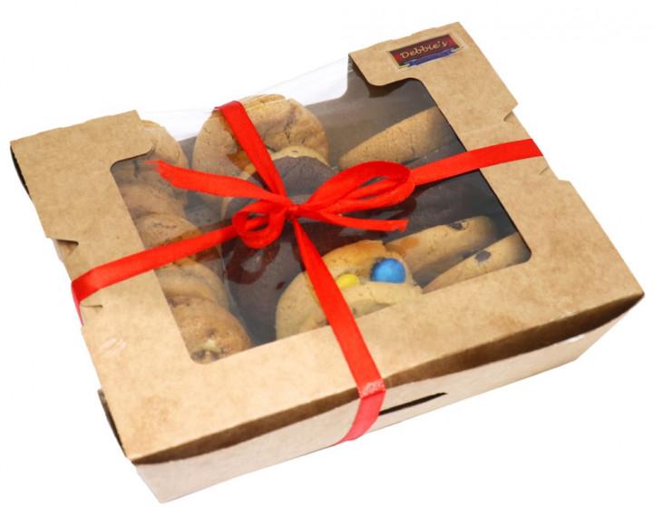 Mini Cookie Box - Selection - 0,5kg