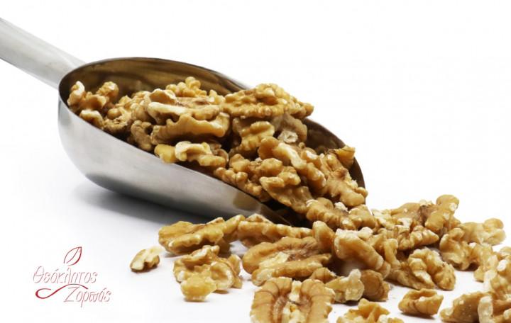 Chile Walnuts B category  /Καρυδόκουνα Χιλής Β Κατηγορίας - 500gr