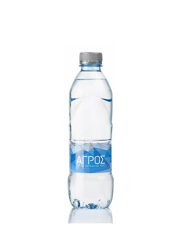 AGROS WATER 500ml