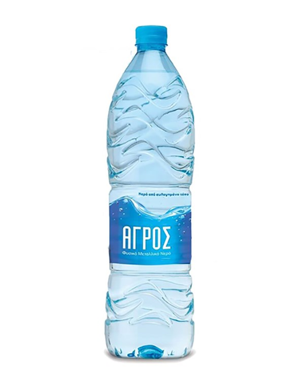 AGROS WATER PET 1.5L