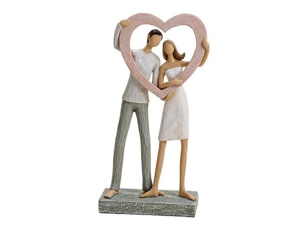 love pair 15x27x6cm