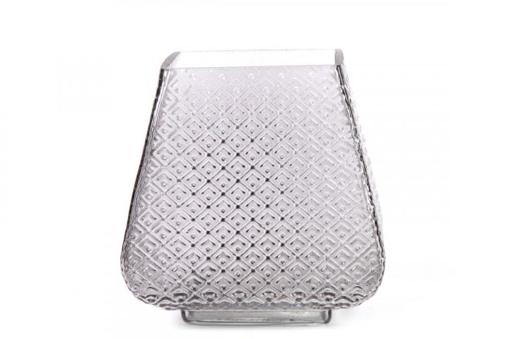 tealighth lakot grey 15x10cm