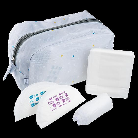 Tigex maternity kit