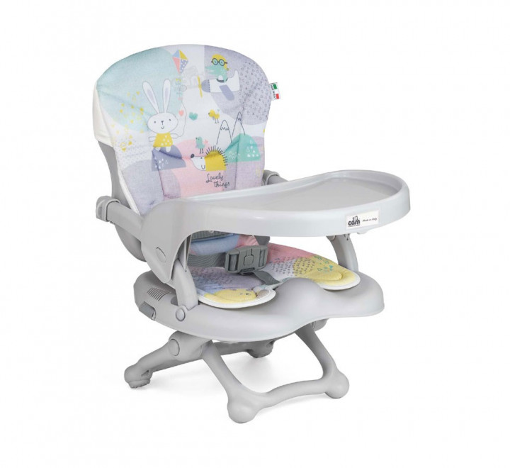 CAM Smarty Pop portable high chair 6-36 m 243