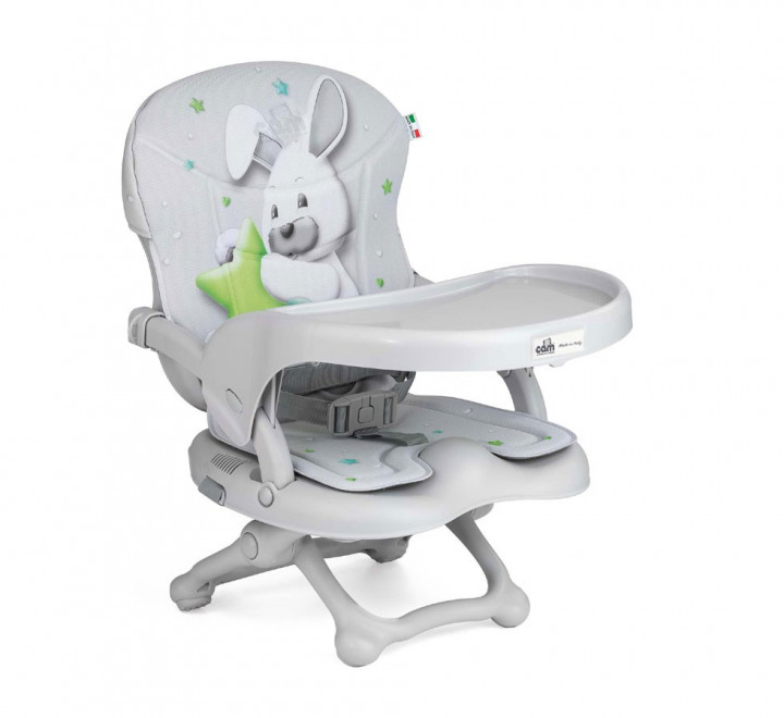 CAM Smarty Pop portable high chair 6-36 m 242