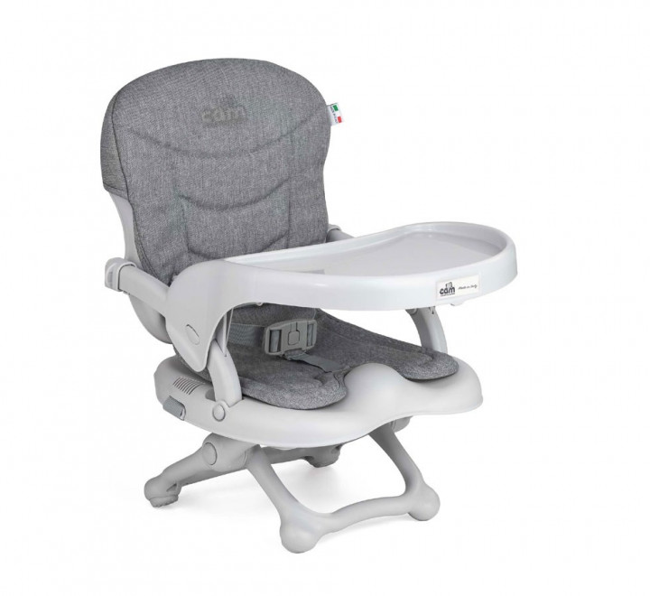 CAM Smarty Pop portable high chair 6-36 m 244