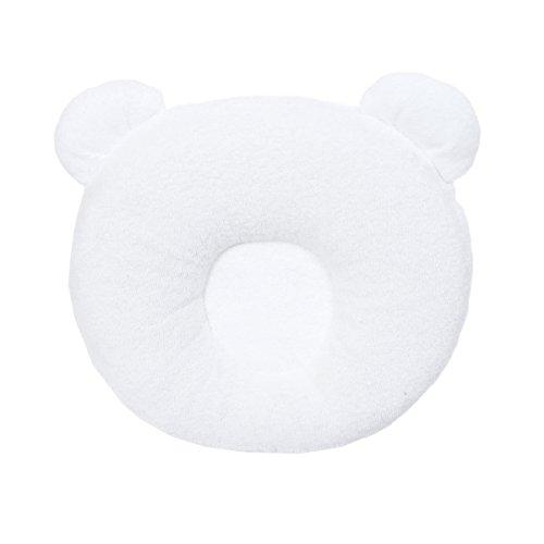Candide P ' tit Panda newborn ergonomic cushion 0-6 m white