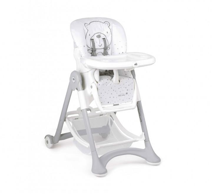 CAM Campione high chair 6-36 m 247