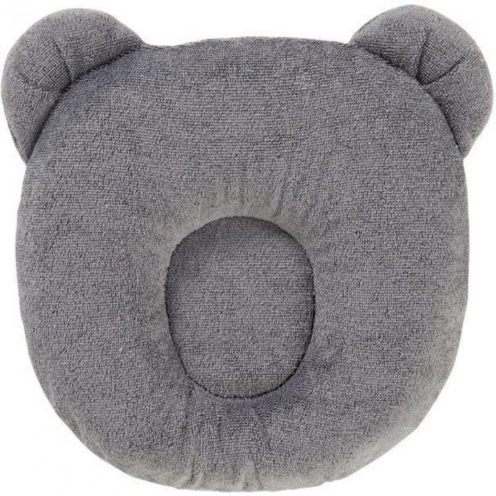 Candide P ' tit Panda newborn ergonomic cushion 0-6 m grey