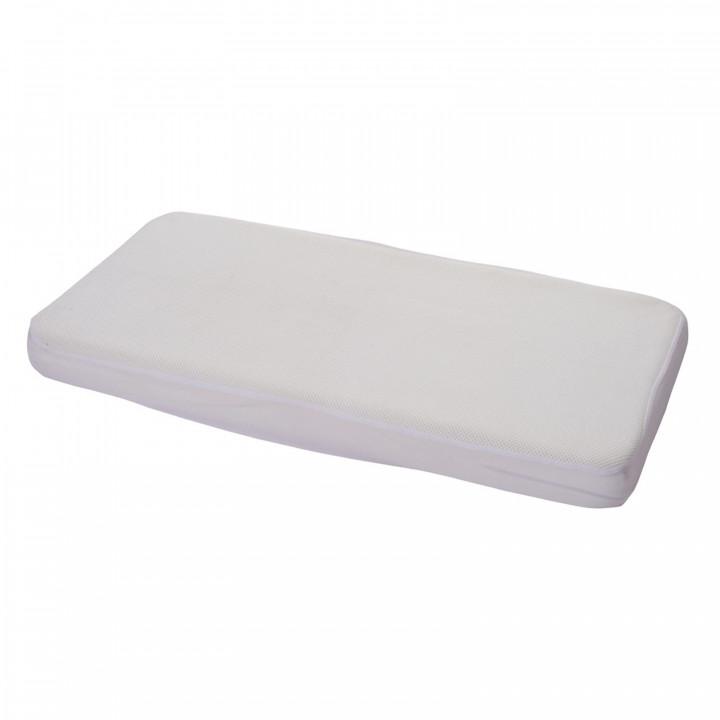Candide AIR+ matress protector white