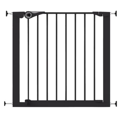 NOMA Easy Fit pressure gate black