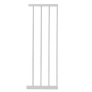 NOMA Extension for Easy Fit gate 14 cm white