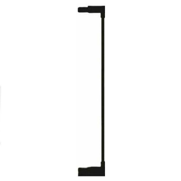 NOMA Extension for Easy Fit gate 14 cm black
