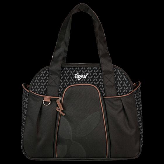 Tigex changing bag black