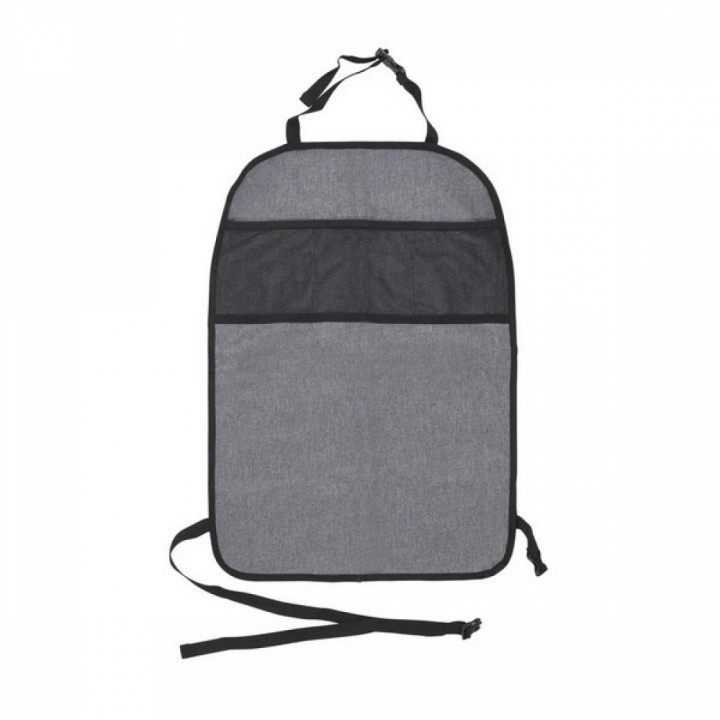 Tineo seat protection grey