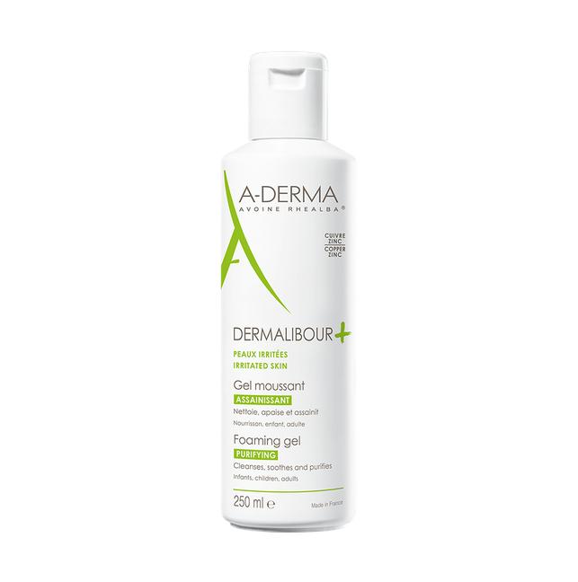 Aderma Dermalibour Cleansing Gel 250ml