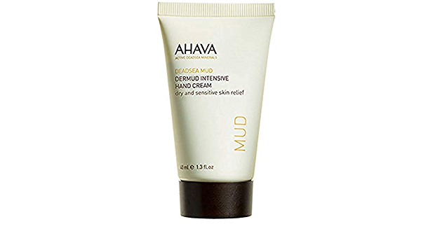 AHAVA – Dermud Intensive Hand Cream, 40ml