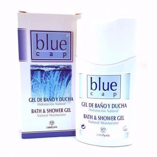 BLUE CAP BATH & SHOWER GEL 150ml