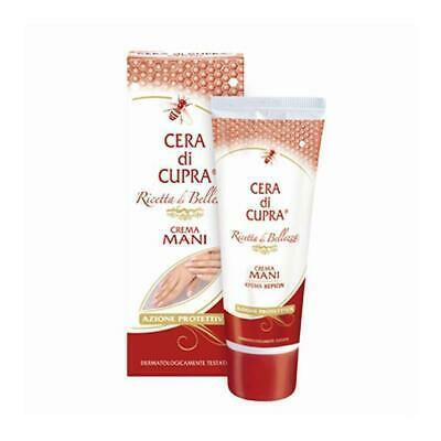 Cera Di Cupra Mani Cream hand cream 75ml