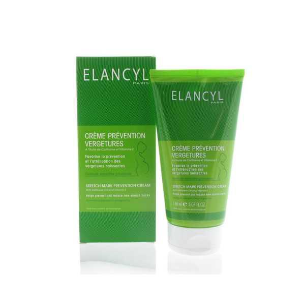 Elancyl Stretch Marks Prevention Vergetures 150ml