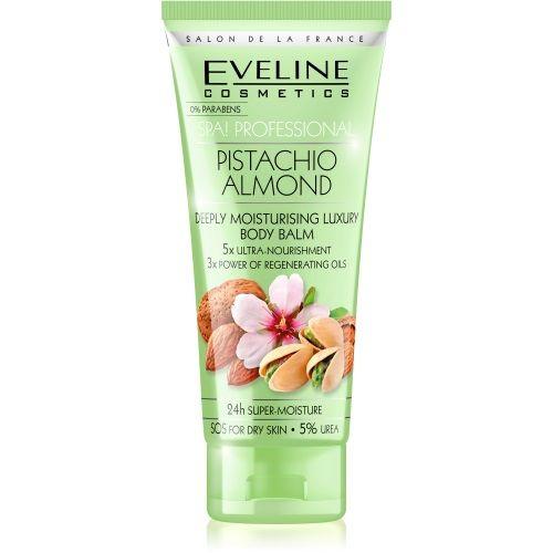 Eveline Pistachio Almond Body Balm 200ml