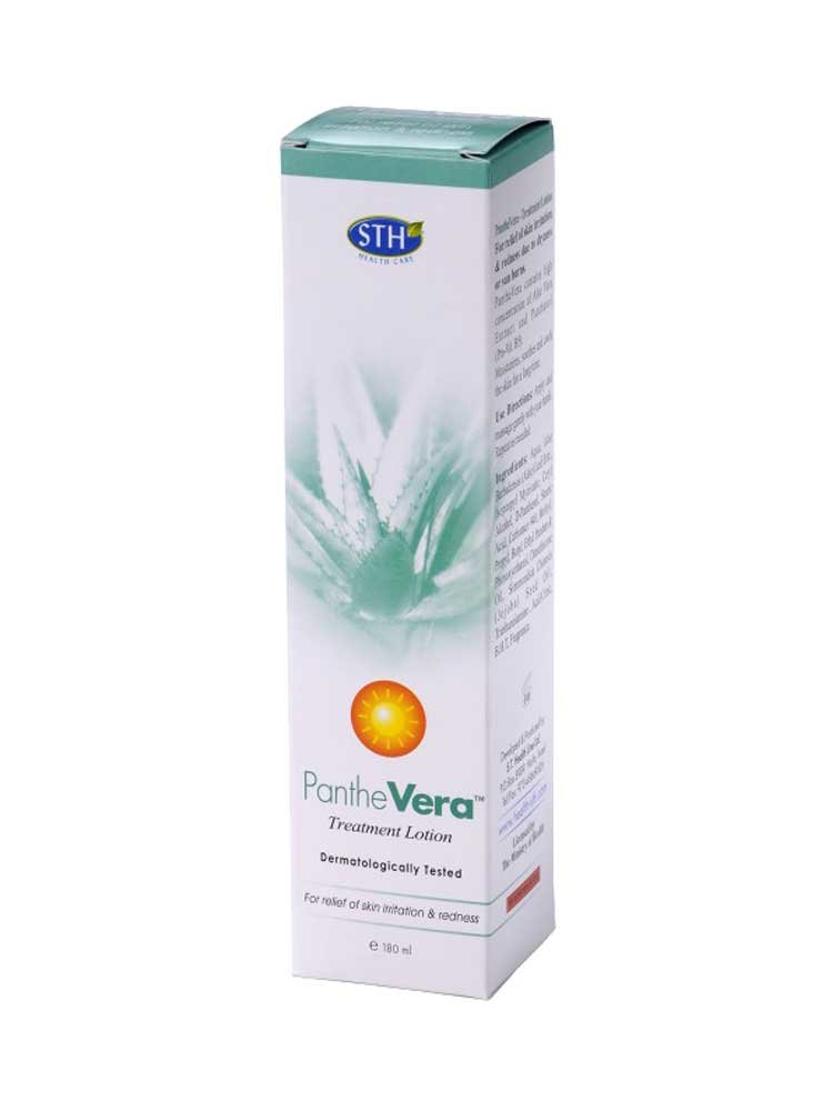 PANTHEVERA treatment lotion 180ml