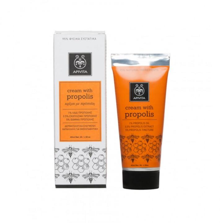Apivita Propolis Cream 50ml
