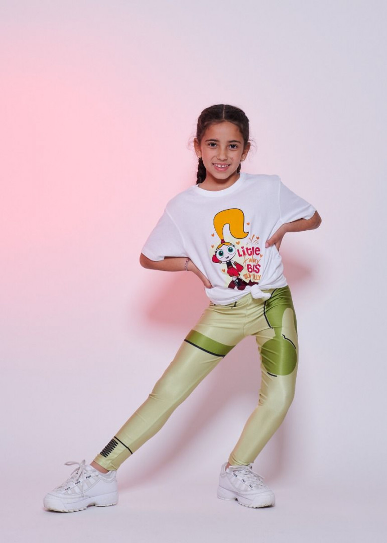 Trademark Solly Gold Kids - 2 years