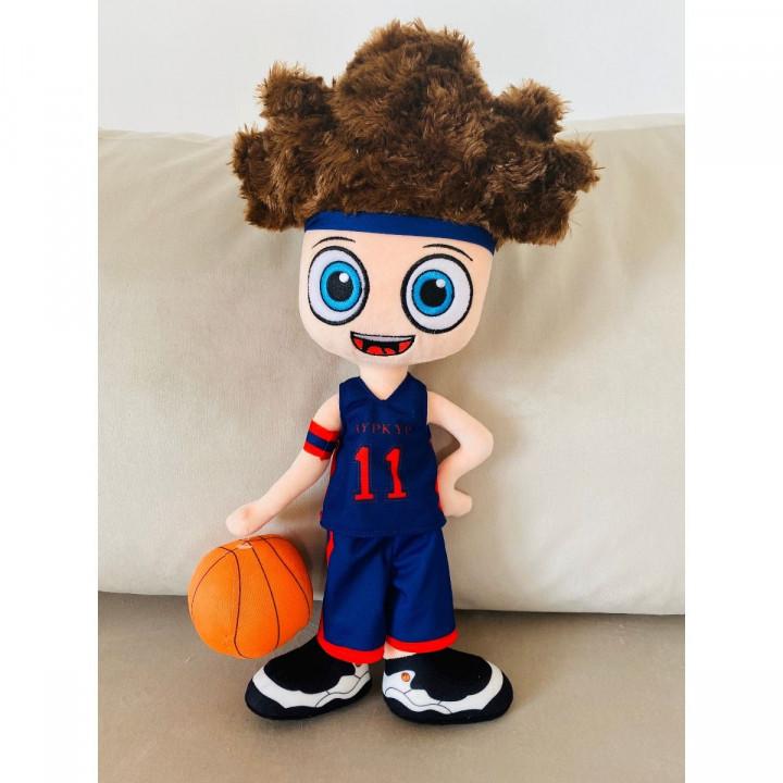 KYPKYP/Basketball