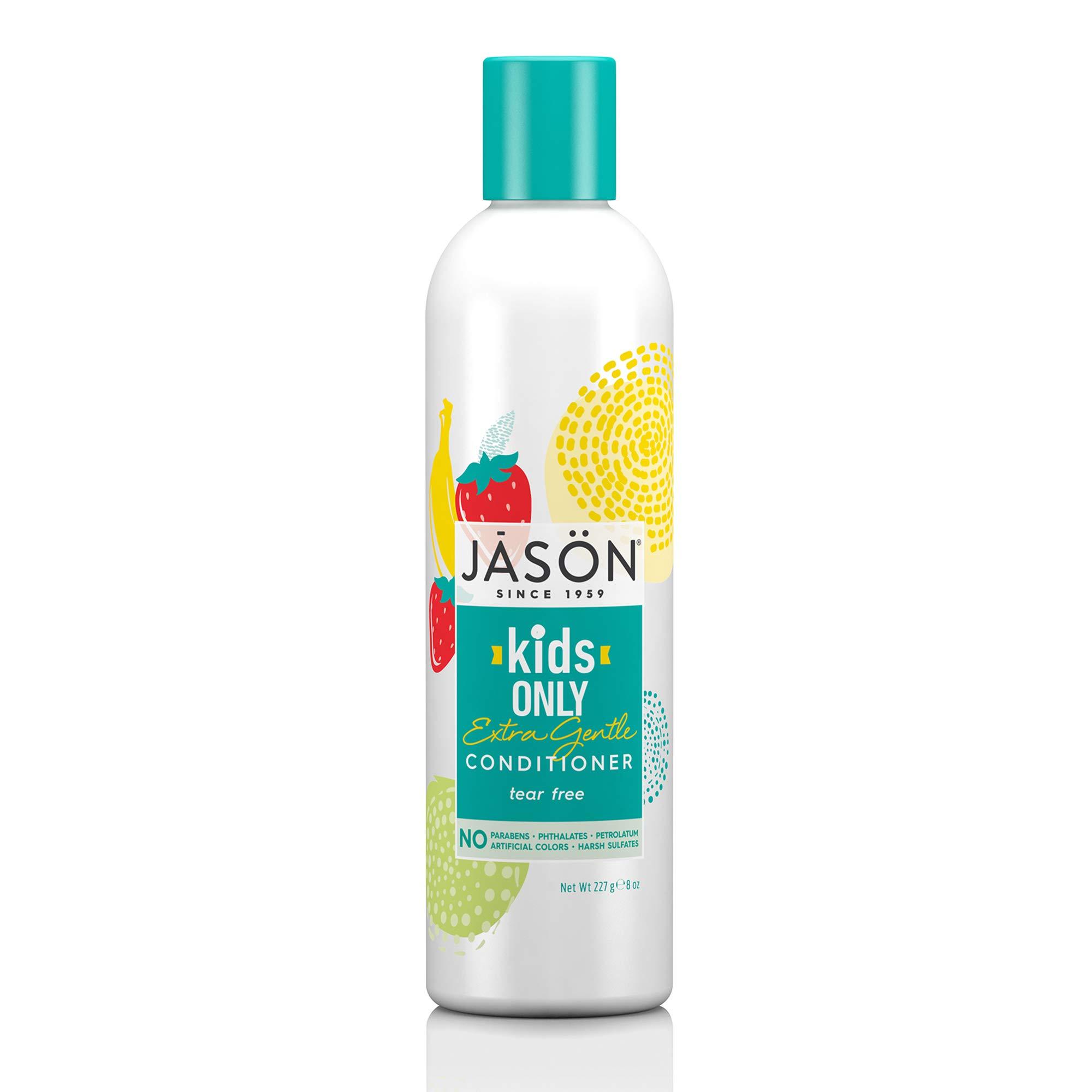 JASON- CONDITIONER KIDS ONLY