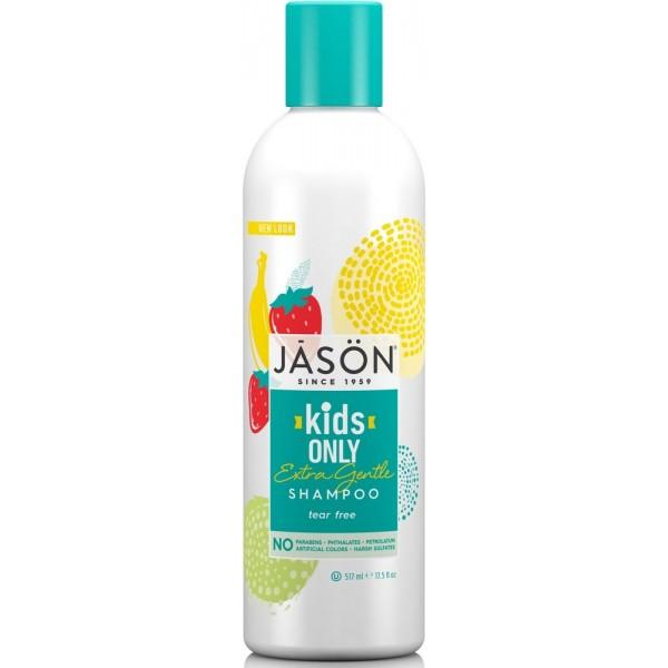 JASON- SHAMPOO KIDS ONLY